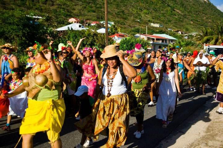 Photo Carnaval Kan'Nik