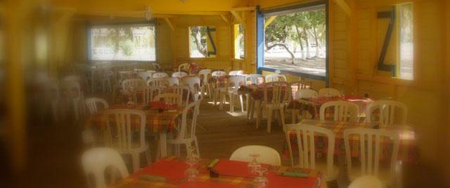 Restaurant La Payotte