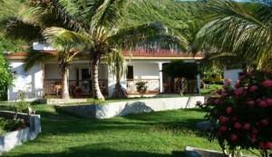Le Club Caravelles à La Désirade, en Guadeloupe 97127