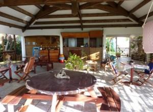 Le Club Caravelle à La Désirade, en Guadeloupe 97127