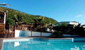 Piscine - Le Club Caravelles - Désirade, Guadeloupe