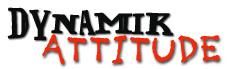Logo dynamik attitude