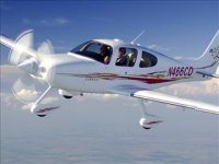 Photo avion-saint-françois-guadeloupe